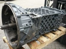 КПП IVECO ZF16S181